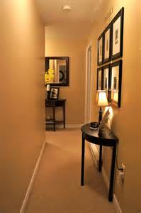 Decorating Ideas Hallways Narrow Seaside Interiors Decorating That Forgotten Space
