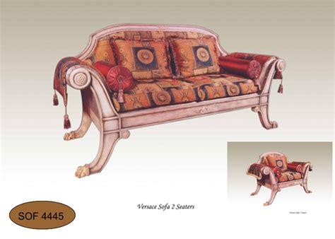 Harga Sofa Versace sofa mewah versace