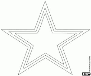 Nfl Logos Coloring Pages Printable Games Dallas Cowboys Coloring Pages