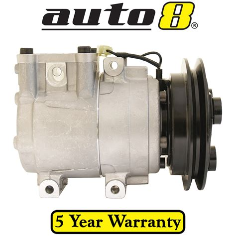 air conditioning compressor suits ford ranger pj pk 3 0l weat diesel 2006 2011 9352831040870