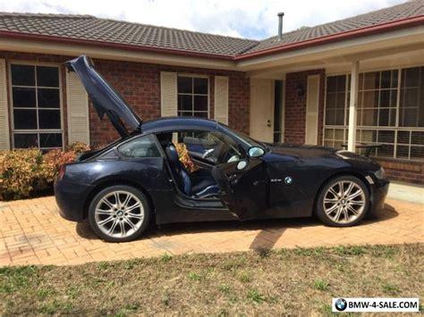 Bmw Z4 Hardtop For Sale by Bmw Z4 For Sale In Australia