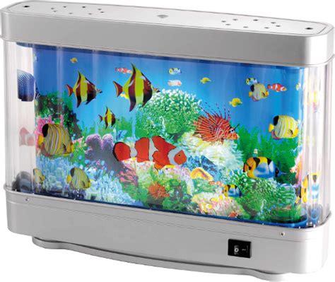 kinderzimmer aquarium deko aquariumleuchte leuchte kinderzimmer licht tischleuchte