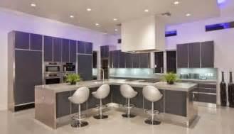 Decorate Kitchen Island fotos de cocinas de lujo