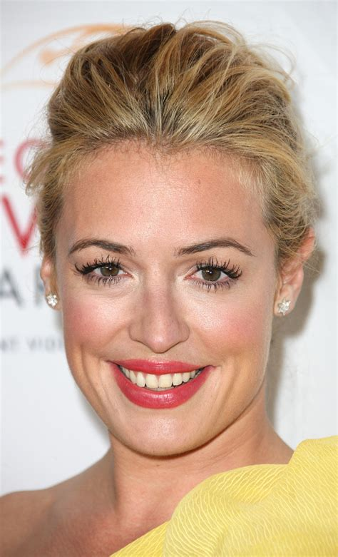 best cuts for regular women with jowls hair style with jowls cat deeley bobby pinned updo cat