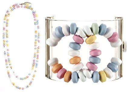 Harga Kalung Chanel limee kalung permen chanel seharga 14jutaan
