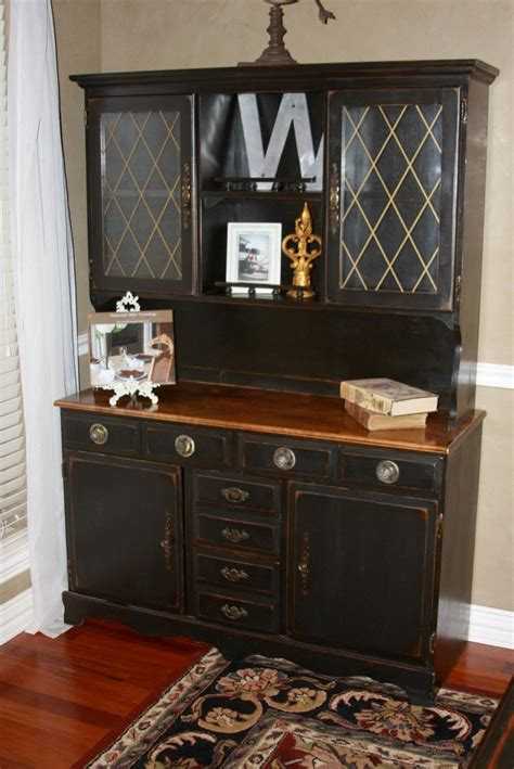 Refinishing Dining Room Buffet 15 Best Images About Hutch And Sideboard Decor Ideas On
