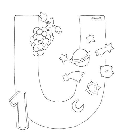 imagenes infantiles con la letra u dibujos infantiles para colorear con la letra u imagui