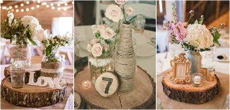30 rustic wedding theme ideas