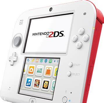 nintendo 2ds console nintendo 2ds official site portable console