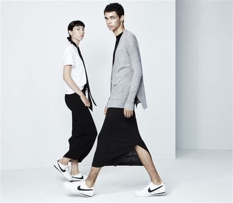 7 Stylish Neutral Clothes by Simons Will Launch A New Unisex Clothing Collection