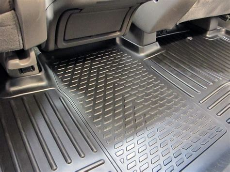Honda Floor Mats Odyssey by Husky Liners Floor Mats For Honda Odyssey 2014 Hl19881