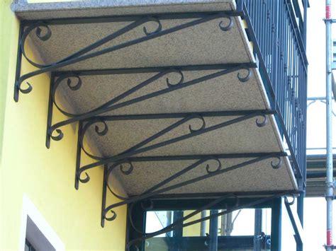 mensole per balconi mensole in ferro per balconi