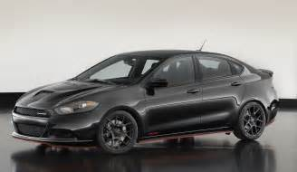 dodge dart glh concept revealed production version rumored