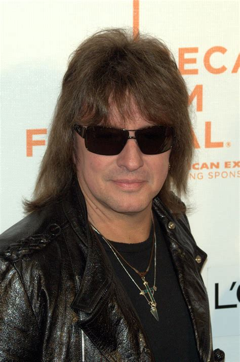Richie Is Media by Richie Sambora