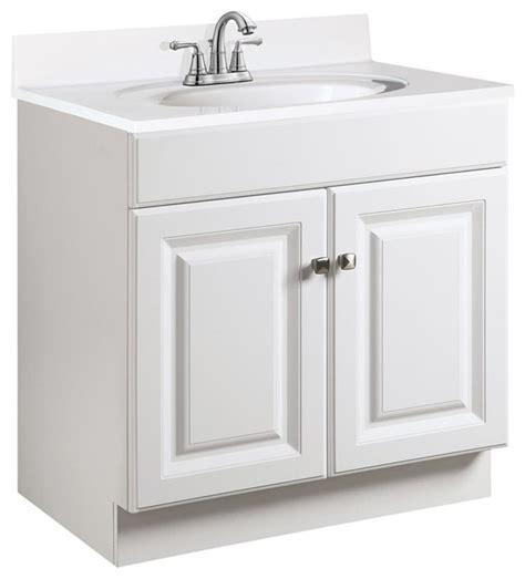 semi gloss vanity cabinet contemporary bathroom