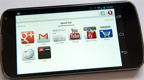 opera browser for android opera for android version 28 0 1764 89981