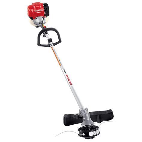 home depot paint trimmer honda 35 cc shaft gas trimmer hht35sltat the