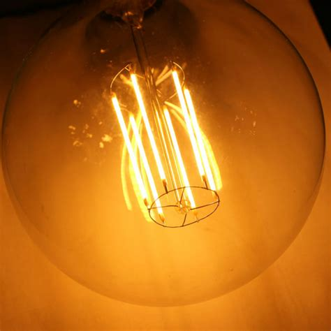 Gas L Filament by E27 E26 G22 G40 G125 Led Filament Bulb L Light 110v 220v Purchasing Souring Ecvv