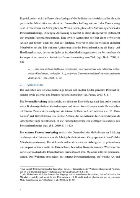 bachelor thesis social media marketing bachelorarbeit social media im personalmarketing