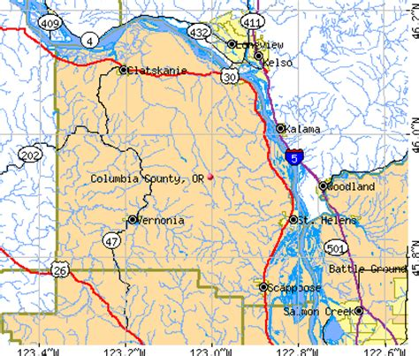 Columbia County Management Search Columbia County Oregon Detailed Profile Houses Real Estate Cost Of Living Wages