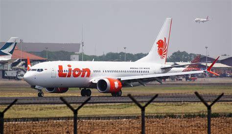lion air flight 610 wikipedia