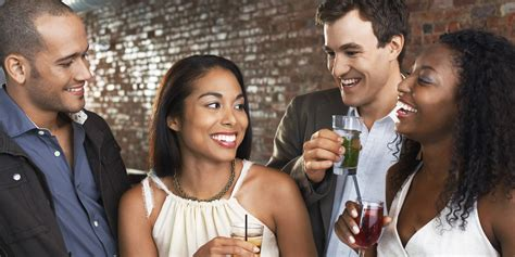 black couple swinging for the love of shallow yes women are attracted to hotties