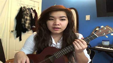tutorial ukulele riptide riptide vance joy ukulele tutorial youtube