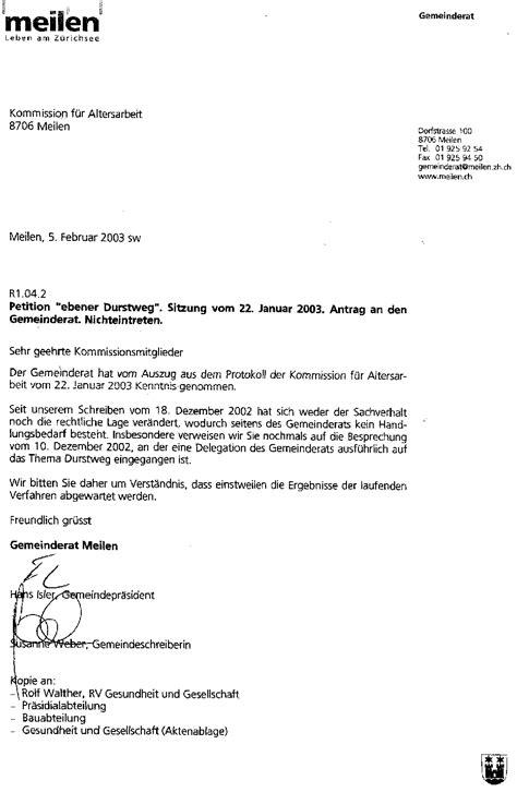 Darstellung Offizieller Brief Briefe Schreiben Images