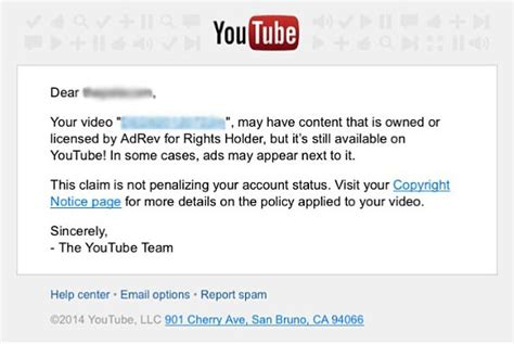 Copyright Claims by How To Resolve Adrev For The Third Copyright Claims