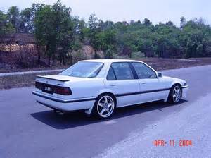 dannyae86 1988 honda accord specs photos modification