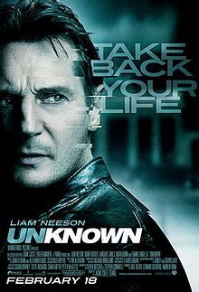 film unknown adalah unknown film wikipedia bahasa indonesia ensiklopedia