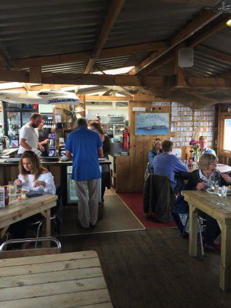The Wonderful Stuff wonderful staff picture of river exe cafe exmouth