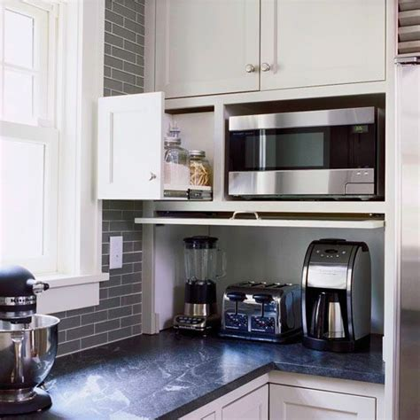 Countertop Appliance Storage by Best 25 Traditional Blenders Ideas On Healthy