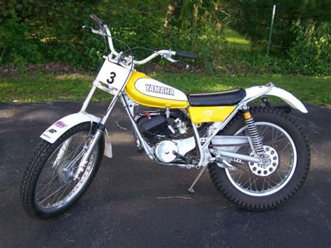 trials and motocross bikes for sale yamaha trials dirt bike autos post
