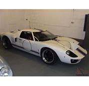 Ebay Gt40 Kits Cars  Autos Post