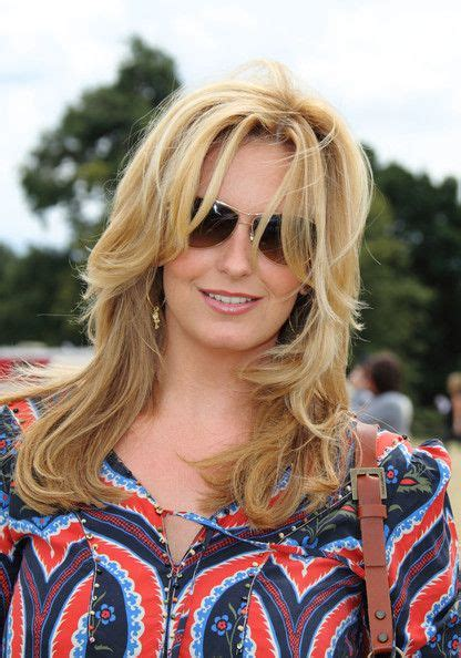 penny hair hair penny lancaster and lancaster on pinterest