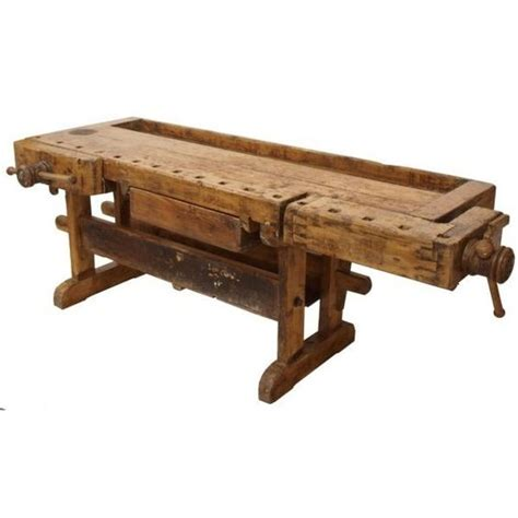 french woodworking bench rustic french rustic and antiques on pinterest