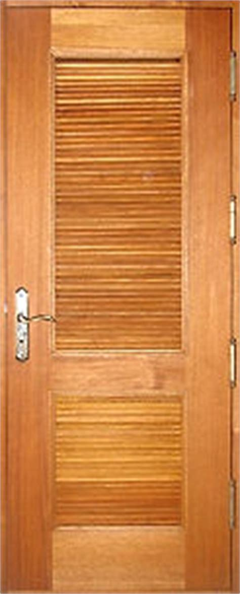 Fabriano Slat Interior Wood Doors Slatted Interior Doors