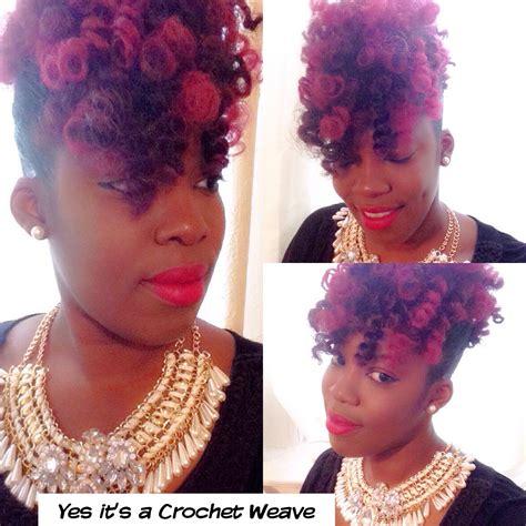 updo crochet braids crochet weave updo hairstyle www simsimstyles com