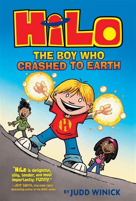 hilo book 1 the boy who crashed to earth hilo book 1 the boy who crashed to earth children s