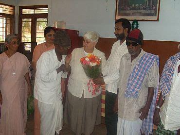 Meet The Mother Teresa Of Sumanahalli Rediff Com News