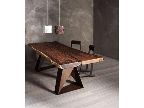 tavoli in legno massiccio tavolo elite tavolo in legno massiccio rettangolari fissi