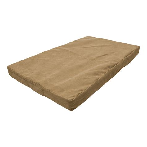 Crate Mattress by Replacement Cover Forgiveness Crate Pad Washable