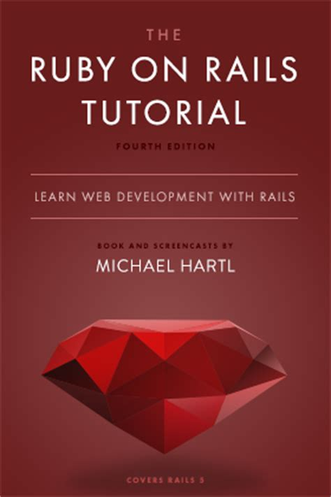 online tutorial ruby learn ruby on rails with the best free online tutorial