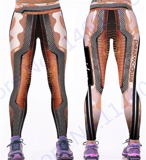 golden pattern jeans aliexpress com buy golden empowered fitness gym pants