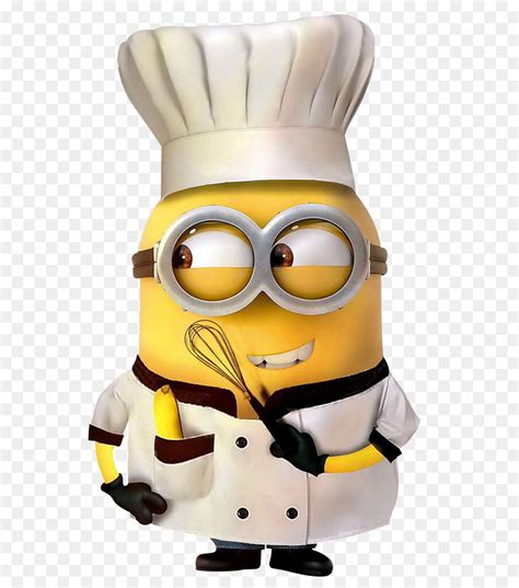 minions chef wallpaper minions png  transprent