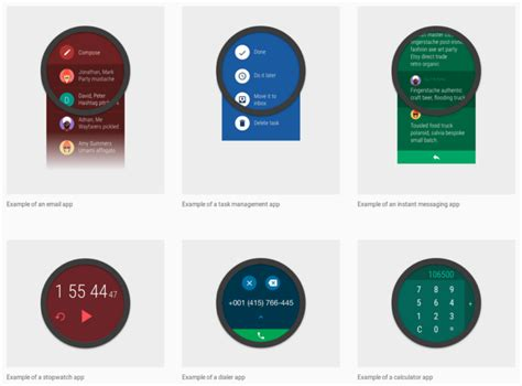 google design guidelines android google releases material design guidelines for creating