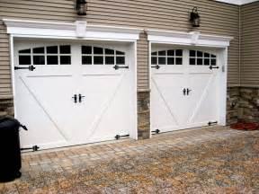 steel carriage style garage doors doors windows ideas