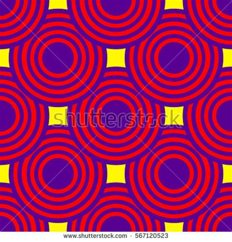pattern of abstract in thesis saint patricks day seamless background green stock
