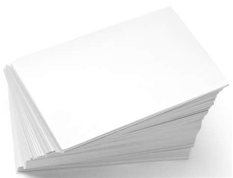 Hvs A4 80gr memahami karakteristik jenis kertas dalam dunia percetakan